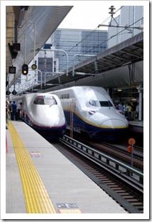 特急新幹線アフィリエイト